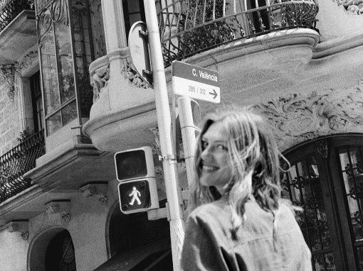 Violeta MANGO Barcelona Editorial