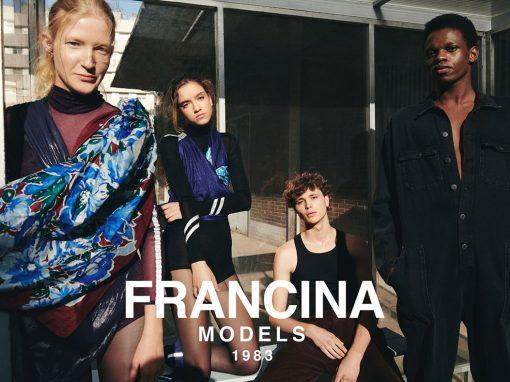 Francina Models 2021